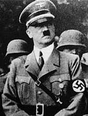 Biography: Adolf Hitler for Kids