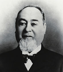 Account of the life and accomplishments of levi strauss