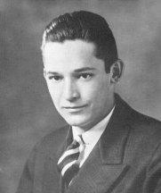 Portrait Of A Young Sam Walton