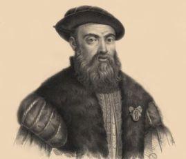 The life of Ferdinand Magellan