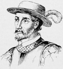 a biography of ponce de leon spanish explorer and sailor He was the first spanish explorer to set foot on land that  .