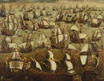 2nd Spanish Armada