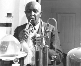 Biography: George Washington Carver