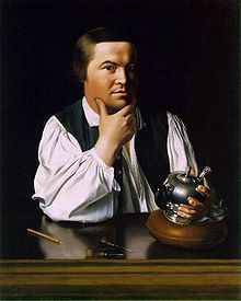 an introduction to the life of paul revere Introduction a section on american war hero facts would not be complete without a page on paul revere who is most famous for his midnight horseback ride in 1775 warning the american patriots that the british were going to raid concord massachusetts.