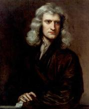 biography for kids scientist isaac newton portrait of isaac newton
