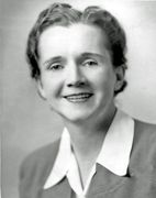 Potret Rachel Carson - Ilmuwan