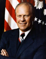 Biography Of President Gerald Ford For Kids