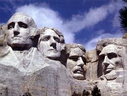 Biographies of United States Presidents for Kids