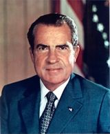 a biography of richard mnixon the 37th president in the united states of america Nixon remains the only president in american history to resign in office, which he  did  he returned to the united states in 1946 and began his political career.