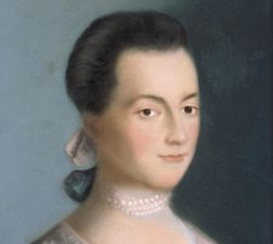 Biography: Abigail Adams for Kids