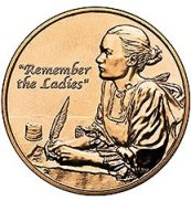 remember the ladies letter biography abigail for 10427 | abigail adams remember ladies coin