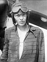 Biography: Amelia Earhart for Kids