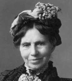 Clara Barton Quote