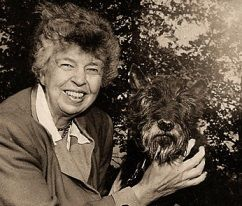 eleanor roosevelt facts for kids