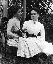 Biography Helen Keller For Kids Helen Keller And Anne Sullivan Essays In English also Sample Of An Essay Paper  Custo M Writings Order