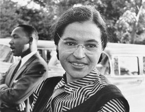 Biography Rosa Parks For Kids
