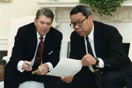Colin Powell Biography