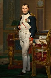 Was Napoleon a child of the enlightenment?