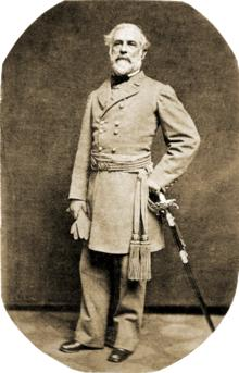 a biography of general robert e lee Biography of general robert e lee - including history articles, links, recommended books and more.
