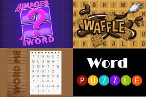 Educational Word Games for Kids