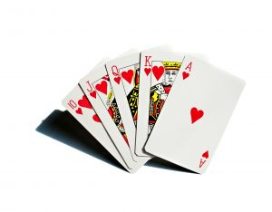 fun 2 player card games