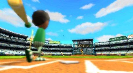 Kid's Video Games: Wii Sports Baseball - Tips and hints on rose home run, davis home run, murphy home run, fowler home run,