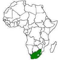 Map Of Africa Ks2.Geography For Kids South Africa