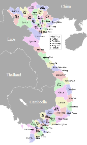 Geography for Kids: Vietnam