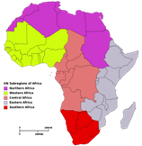 Map Of Africa Ks2.Geography For Kids African Countries And The Continent Of Africa