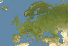 Geography for Kids: European countries flags, maps, industries ...