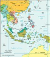 Blank Map Of Southeast Asia To Label.Geography For Kids Southeast Asia