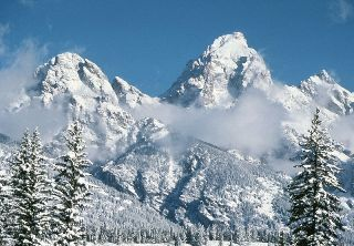 US Geography: Mountain Ranges