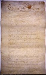 American Revolution for Kids: Articles of Confederation