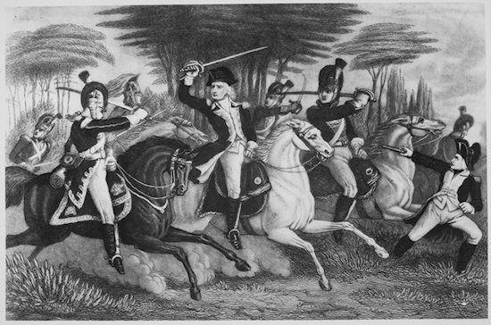 American Revolution for Kids: Battle of Cowpens