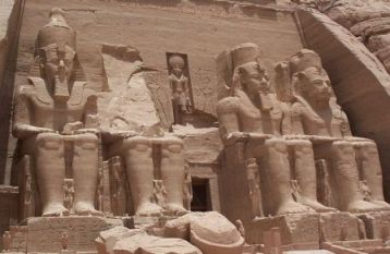 Image result for ancient egypt ramses the great