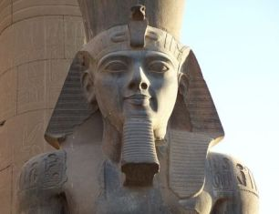 Ancient Egyptian Biography for Kids: Ramses II
