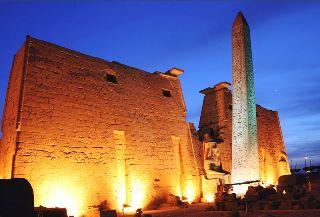 Ancient Egypt For Kids Famous Temples