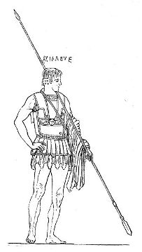 the description of a hero in the ancient greek mythology History ancient greece  greek mythology god of: war and violence symbols: spear, helmet, dog, vulture, and boar parents: zeus and hera  he fought the greek hero heracles twice and lost both times his mortal son cycnus wanted to build a temple to ares out of human bones.