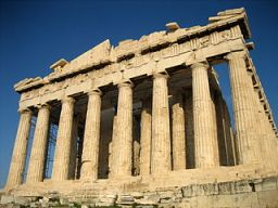 Ancient Greece for Kids: Architecture
