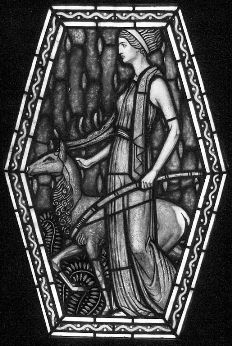 Greek Mythology: Artemis