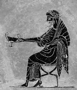 the origins and birth of dionysus a greek god Learn about the birth of dionysus, the god of wine in greek mythology.