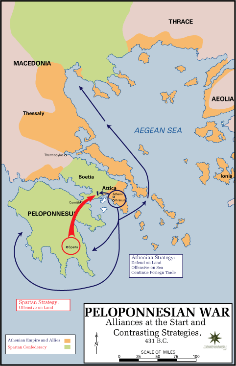 greece after the peloponnesian war The aftermath of the peloponnesian war included many different sources of hardship for greece, which had lost many men and much of its financial resources during the.