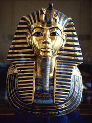 about egyptian art