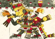 Aztec Empire for Kids: Religion, Gods, and Mythology