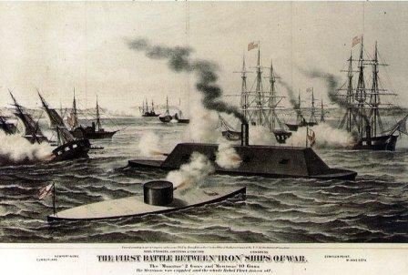 kids history civil war battles of 1861 and 1862