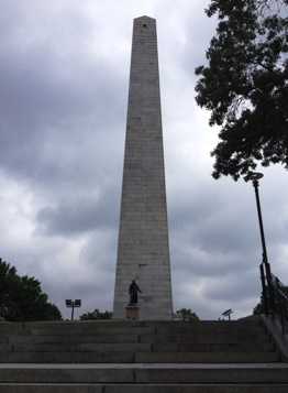 battle of bunker hill leaders