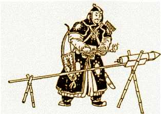 Ancient China for Kids: Inventions and Technology