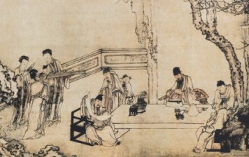kids history daily life in ancient china
