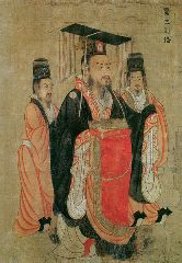 China Chapter III - A Long Period Of Disunion eText