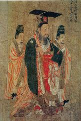 Ancient China: Sui Dynasty